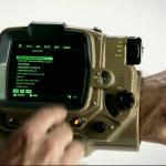 Giant Fallout 4 Infodump! Dog! World Building! Real Pip Boy!
