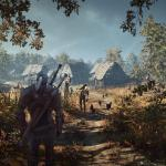 The Dominant Platform For Witcher 3 Isn't Steam