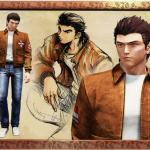 Now Shenmue 3 Comes With Jacket