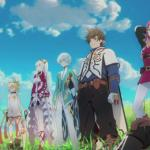 Tales of Zestiria Coming to PS3, PS4, PC October 20