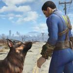 It's Impossible To Kill The Dog In Fallout 4