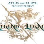 Atlus Announces Legend of Legacy
