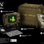 Fallout 4 Pip Boy Edition In Very Limited Stock