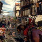 Witcher 3's Patch Getting A Patch
