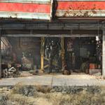 Latest Fallout 4 Update Overhauls Survival Mode
