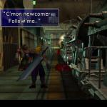 iPhone Version of Final Fantasy VII Lets You Cheat