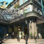 Final Fantasy XV Getting Worldwide Simultaneous Release