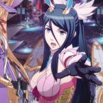 SMT/Fire Emblem Crossover Gets New Name, Release Date
