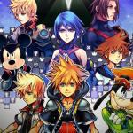 "Square May Be Contemplating A ""Kingdom Hearts 2.9"""