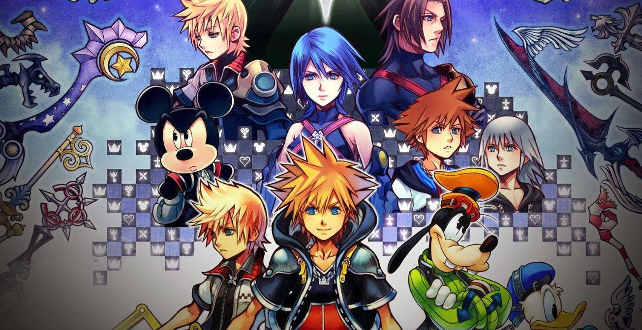 kingdom hearts 2.9