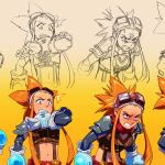 """Atlus Announces """"Cryamore"""" For 2016"""
