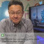 Sony Says It Has No JRPGs In Development