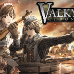 The Rumors Are True: Valkyria Chronicles Getting PS4 Sequel