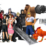 Final Fantasy VII Comes To Xbox One and Nintendo Switch