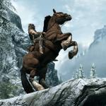 Bethesda Gets Skyrim Running On XBox One