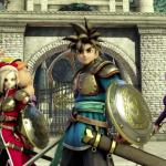 Dragon Quest Heroes, Lightning Returns Coming To Steam Next Month