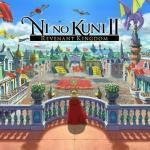 Ni No Kuni 2 Announced At Playstation Experience
