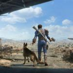 Fallout 4 Gets Its First Patch
