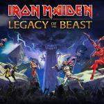 Iron Maiden Wants To Make An RPG