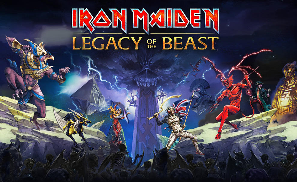 iron maiden wants to make an rpg. Black Bedroom Furniture Sets. Home Design Ideas