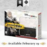 New Fire Emblem Fates News, Including Custom 3DS