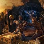 Watch The First Trailer for Elder Scrolls Online's Thieves Guild DLC