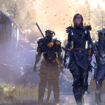 Bethesda Outlines Elder Scrolls Online Lineup For 2016! Includes Thieves Guild and Dark Brotherhood DLC!