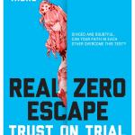 Now You Can Play Zero Escape For Real, If You Dare