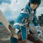 See The English Trailer For Star Ocean: Integrity And Faithlessness