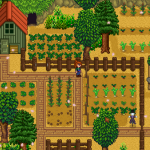 Played Stardew Valley Yet? Everybody's Doin' It
