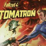 Automatron, Fallout 4's First DLC Pack, Launches March 22