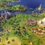 Cities Gain New Districts Feature in Civilization VI