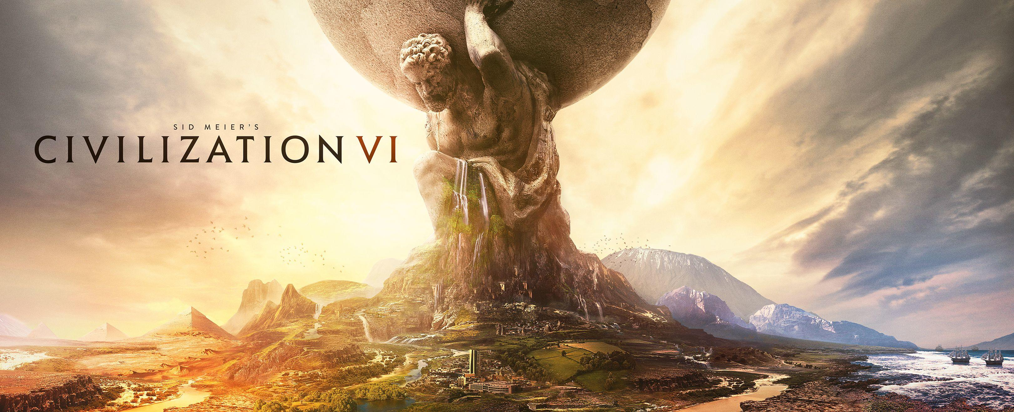 Civilization VI | TESO, Skyrim and RPG News and Forums