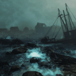 You May Have To Download Fallout 4's Far Harbor Again