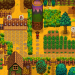Stardew Valley Will Come To Consoles Eventually