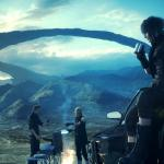 Relieve The Sting Of Delay With These Final Fantasy XV Videos