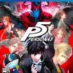 Persona 5 Comes Out February 5, 2017