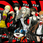 Atlus Hosts Live Playthrough Of Persona 5