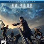Final Fantasy's Final Box Art
