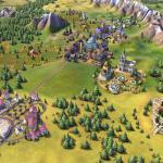 Rough Riders and Teddy Roosevelt Come To Civilization VI