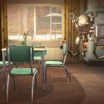 New Fallout 4 Update Expands Codsworth's Vocabulary