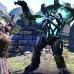 It'll Be One Tamriel For All In Elder Scrolls Online This Fall