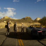 Final Fantasy 15 Delayed Due To Bugs