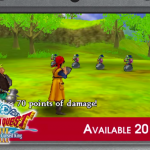 The 3DS Version Of Dragon Quest 8 Delayed Into 2017