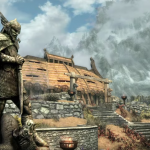 Skyrim's Mod Support On PS4 Is A Letdown