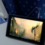 Skyrim Is Going Portable On Nintendo Switch