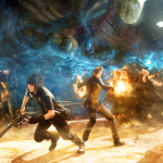 Final Fantasy XV: The Reviews Are In