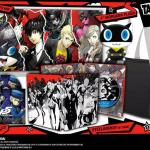 Persona 5 Delayed Yet Again