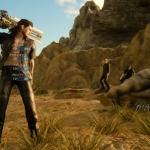"""Final Fantasy XV Gets A """"Story Patch"""""""