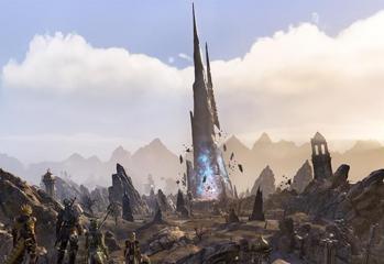 Elder Scrolls Online | TESO, Skyrim and RPG News and Forums